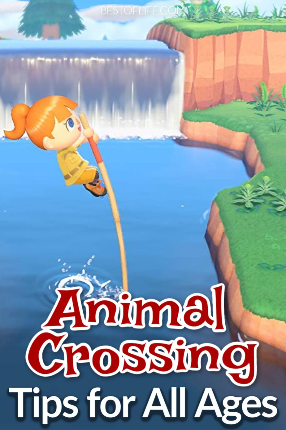 These Animal Crossing New Horizons tips and tricks can help you get the most out of your island and boost your gaming. Tricks for Animal Crossing | How to Play Animal Crossing | How to Beat Animal Crossing | Tips for Nintendo Switch | Nintendo Switch Games | Gaming Tricks #animalcrossing #tips via @thebestoflife