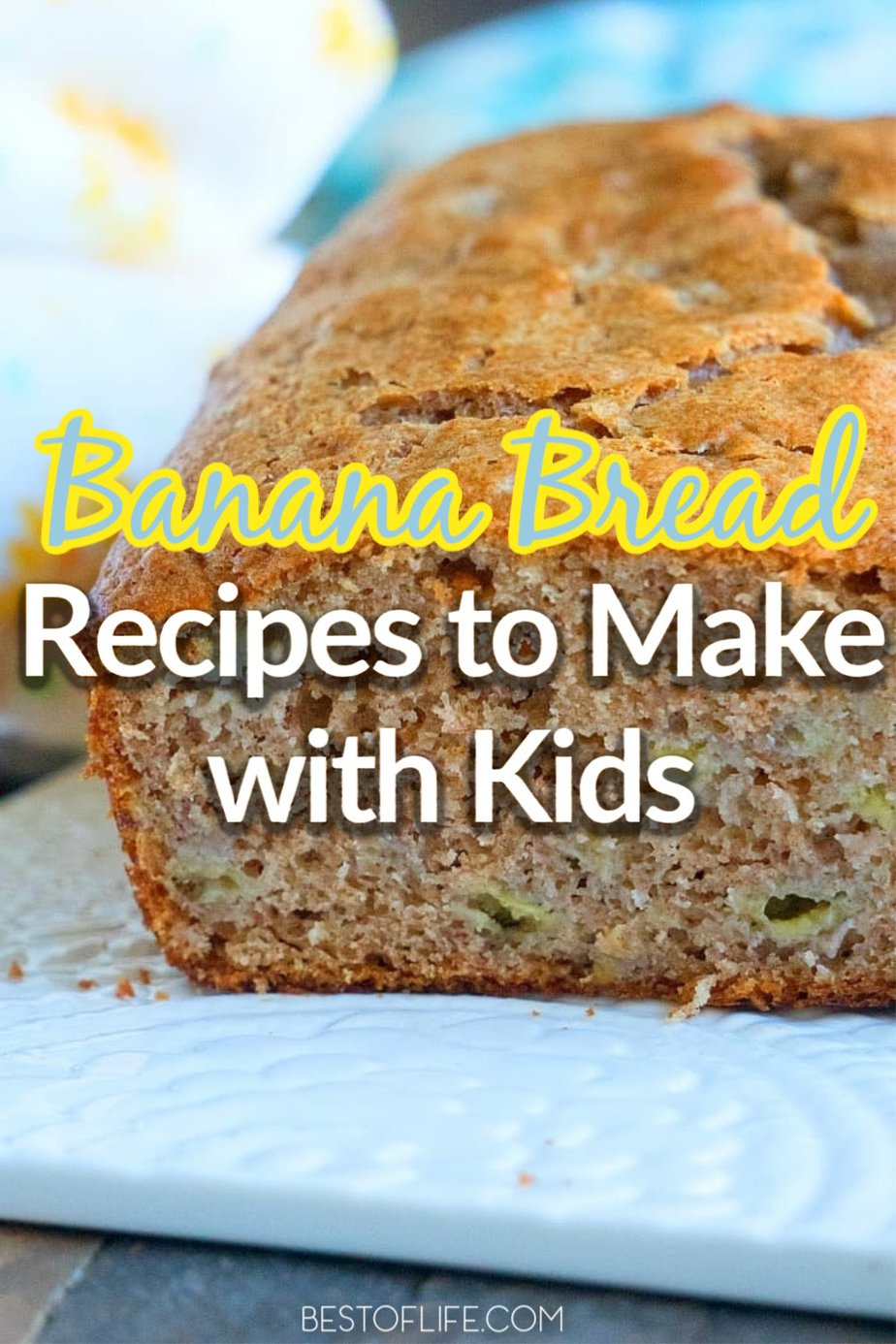 You can include the kids in making these banana bread recipes because they are family-friendly recipes that are simple and delicious. Banana Bread Brownies   Banana Bread Healthy   Banana Bread Recipe Chocolate Chip   Banana Bread Recipe Healthy   Recipes with Bananas #banana #recipe