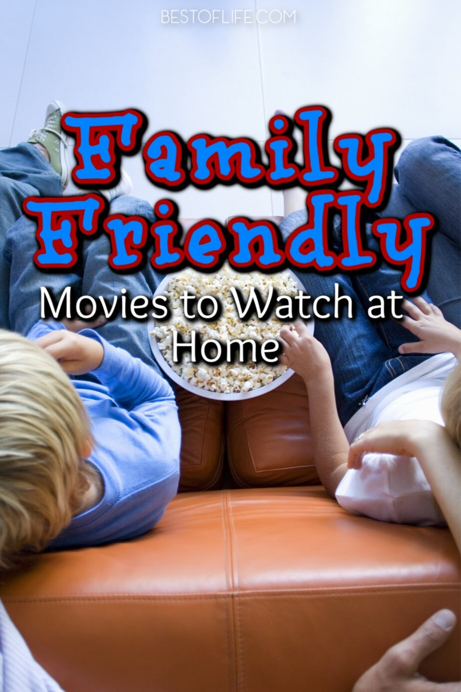 Finding family friendly movies to watch is so much easier now that you have access to libraries of movies for families online. Family Friendly Movies for Kids | Family Friendly Movies for Teens | Family Friendly Halloween Movies | Family Friendly Comedy Movies | Family Friendly Christmas Movies | Movies on Netflix for Families | Movies on Amazon for Families #family #movies via @thebestoflife