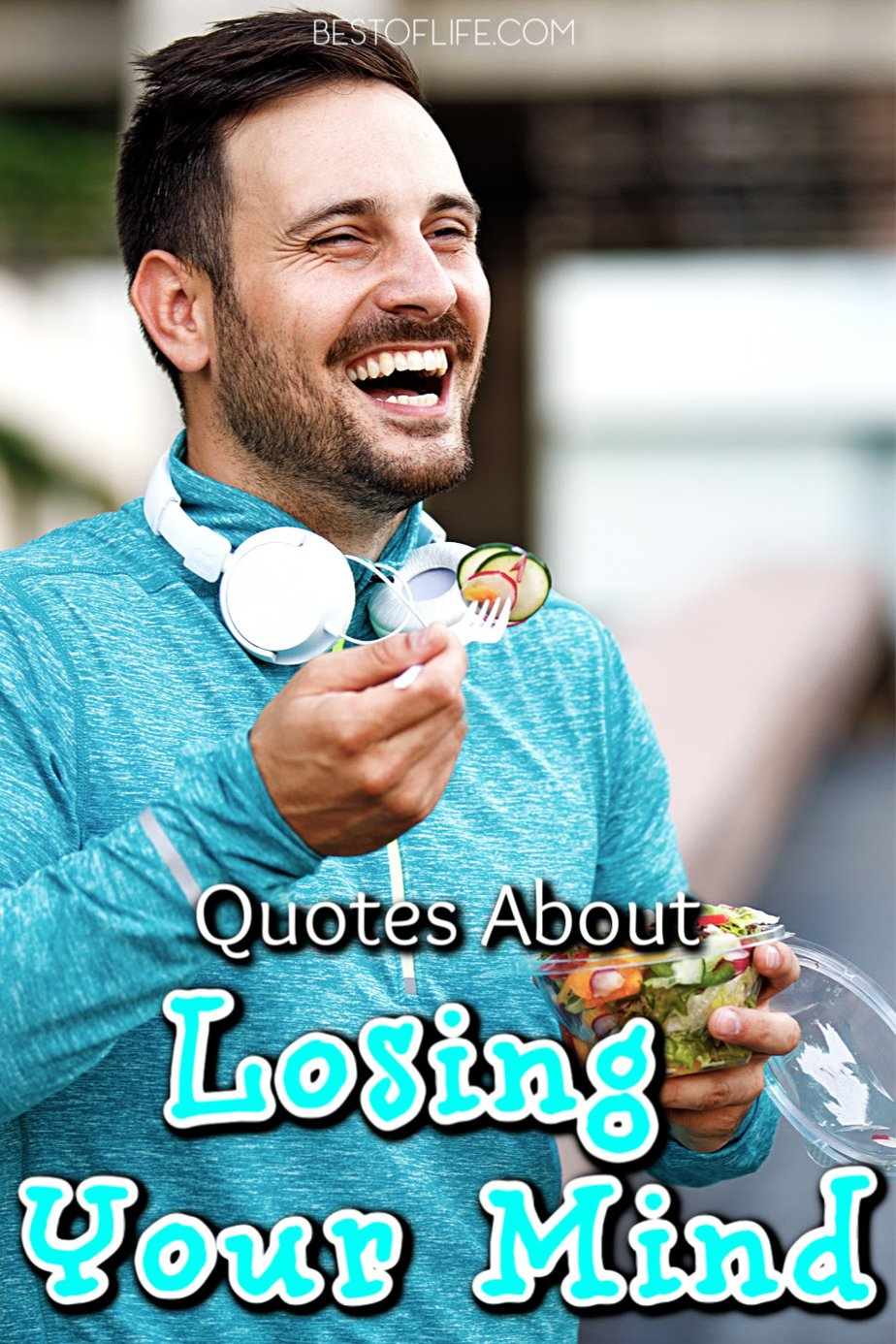 Losing your mind quotes may not solve your problems but they are funny quotes that can help you cope when times are stressful. Funny Quotes | Quotes to Inspire | Motivational Quotes | Quotes about Stress | Sarcastic Quotes #quotes #funny via @thebestoflife