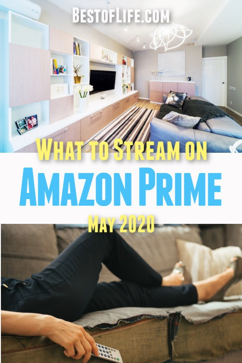 It is time to learn what to stream on Amazon Prime May 2020 so that you can keep up with the best original shows and movies on Prime. Amazon Prime Series to Watch | Amazon Prime Hacks | Amazon Prime Shows May 2020 | Amazon Prime Movies May 2020 | Things to Watch May 2020 #amazonprime #may2020 via @thebestoflife