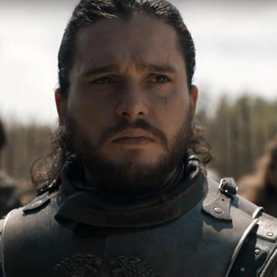 Best Quotes From Game of Thrones Kit Harrington as Jon Snow