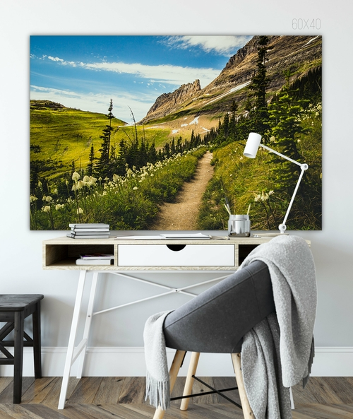 Fallen Leaf Lake is a beautiful part of California and can now be part of your home with this beautiful naturescape wall art. Nature Wall Decor | Modern Nature Wall Art | Large Nature Wall Art | Fallen Leaf Lake Wall Art | Nature Home Decor Forest Wall Art | Mountain Wall Art | Home Decor #nature #wallart