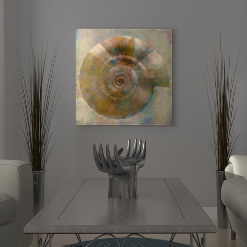 Bring the beauty of nature into any space you'd like with this beautiful sea shell art that adds natural beauty to your home decor scheme. Seashell Framed Art | Vintage Shell Art | Seashell Art Painting | Seashell Drawing | Seashell Art on Canvas | Ocean Theme Decor Ideas | Beach House Decor Ideas #seashell #wallart