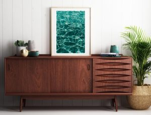 We can look at water reflections as a reflection of ourselves or we could look to it for inspiration. Either way, this wall art is relaxing and beautiful. Zen Wall Art | Bedroom Wall Art | Relaxing Photograph Art | Peaceful Wall Art Photograph | Relaxing Wall Decal | Ocean Wall Art #ocean #photography