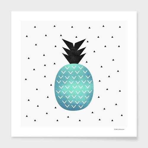 Style comes in many different shapes and colors; this turquoise pineapple framed wall art is the perfect example of easy home style. Home Decor Art Prints | Art prints for Teens | Art Prints for Style | Stylish Art Prints | Art Prints for Framing | Pineapple Art Prints | Fun Art Prints #pineapple #art