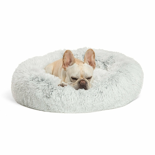 This comfortable and therapeutic orthopedic dog bed ensures your pet gets the sleep they need and helps them ease joint pain and rest in comfort. Dog Bed | Pet Accessories | Bed for Pets | Comfortable Bed for Pets | Washable Pet Bed | Orthopedic Dog Beds | Small Dog beds | Large Dog Beds | Cute Dog Beds #dogs #pets