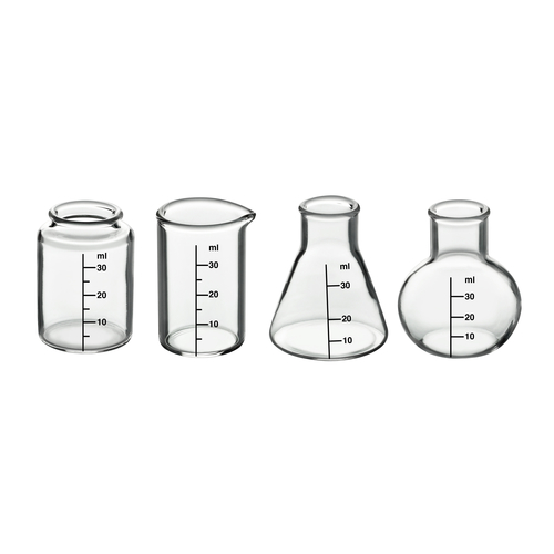 Be smarter with your next round of shots and these scientific shot glasses set shaped like science equipment. Unique Shot Glasses | Shot Glasses oz | Fun Shot Glasses | Gifts for Him | Gifts for Her | Science Gift Ideas | Shot Ideas #shots #science