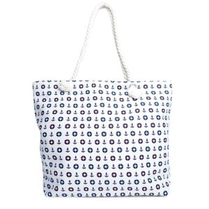 Heading out to the beach or out on a boat needs the right type of style like a nautical summer tote bag that fits the theme perfectly. Canvas Boat Tote Bags | Boat Tote Bags | Handbags for Boating | Handbags for Beach Days | Boating Style Ideas | Handbags for Boating #boating #handbags