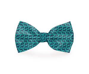 A blue dog bow tie with silhouette is not only a great look, some might even say it is high pet fashion with great style sense. Large Dog Bow Tie | Dog Bow Tie Wedding | Dog Bow Tie Collar | Dog Bow Tie Attach to Collar | Small Dog Bow Tie | Adjustable Dog Bow Tie #dogstyle #pets