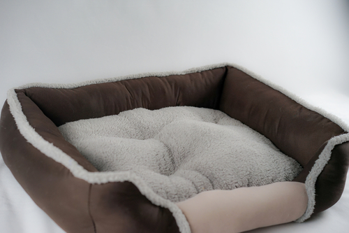 Your dog deserves to be comfortable while it sleeps and a micro suede dog bed that can be easily washed is the best way to get the job done. Dog Bed for Boxers   Washable Dog Beds   Comfortable Dog Beds   Pet Accessories for New Pets   Gifts for Dog Lovers #dogbed #dogowner