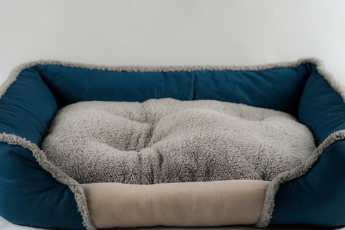 Your dog deserves to be comfortable while it sleeps and a micro suede dog bed that can be easily washed is the best way to get the job done. Dog Bed for Boxers | Washable Dog Beds | Comfortable Dog Beds | Pet Accessories for New Pets | Gifts for Dog Lovers #dogbed #dogowner