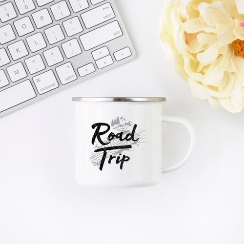 How you travel is just as important as where you travel to and taking a road trip is always a good idea so long as you have a route in mind. Road Trip Planner | Road Trip Movie | Road Trip Ideas | Quotes for Road Trips | Road Trip Quotes | Mugs for Road Trips #roadtrip #travel