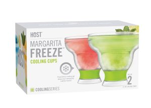 Margarita FREEZE Cooling Cups Packaging