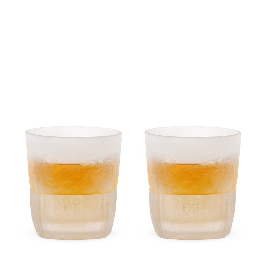 A glass FREEZE™ Whiskey Glass is the best way to keep your whiskey cold without diluting it with ice so you can enjoy the whiskey you love at full flavor. Freezable Whiskey Glasses | Whiskey Glass Set | Lowball Whiskey Glass | Freezable Glasses for Bourbon | Whiskey Recipes | Whiskey Drinking Tips #whiskey #cocktails via @thebestoflife