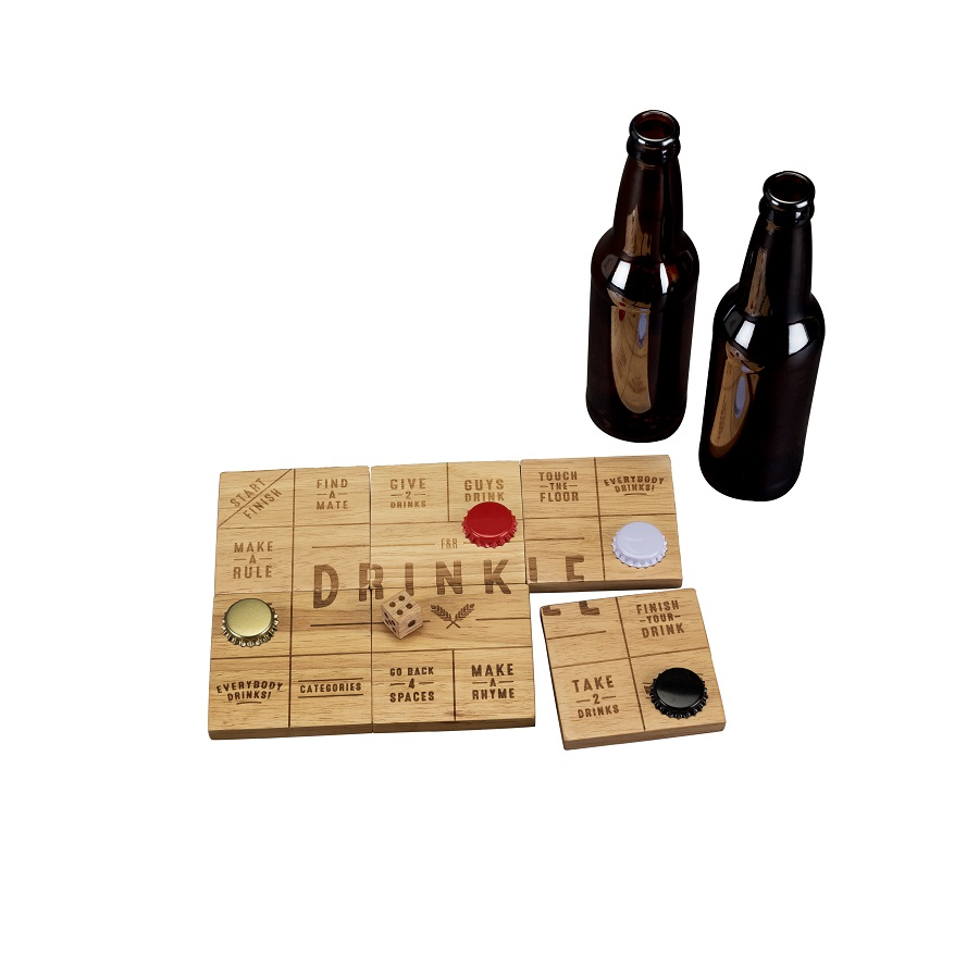 A drinking board game combines the best of both worlds with drunken competitiveness that is sure to lead to laughter. Drinking Games for Parties | Drinking Board Games Humor | Fun Games for Adults | Party Games for Adults | Beer Board Game | Gifts for Beer Lovers | Games for Beer Lovers | Drinking Game Ideas | Game Ideas for Drinkers #beer #games via @thebestoflife