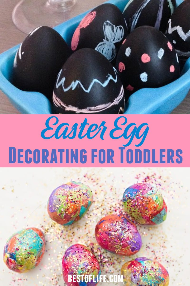 Enhance your Easter traditions and take your Easter egg hunt to the next level with fun and creative Easter egg hunt decorating designs! Easter Egg Hunt | Easter Egg Decorating | Tips for Easter | Toddler Easter Activities | Things to do on Easter | Tips for Decorating Easter Eggs | Clean Easter Egg Decorations | Easter Activities for Kids #easter #kids via @thebestoflife