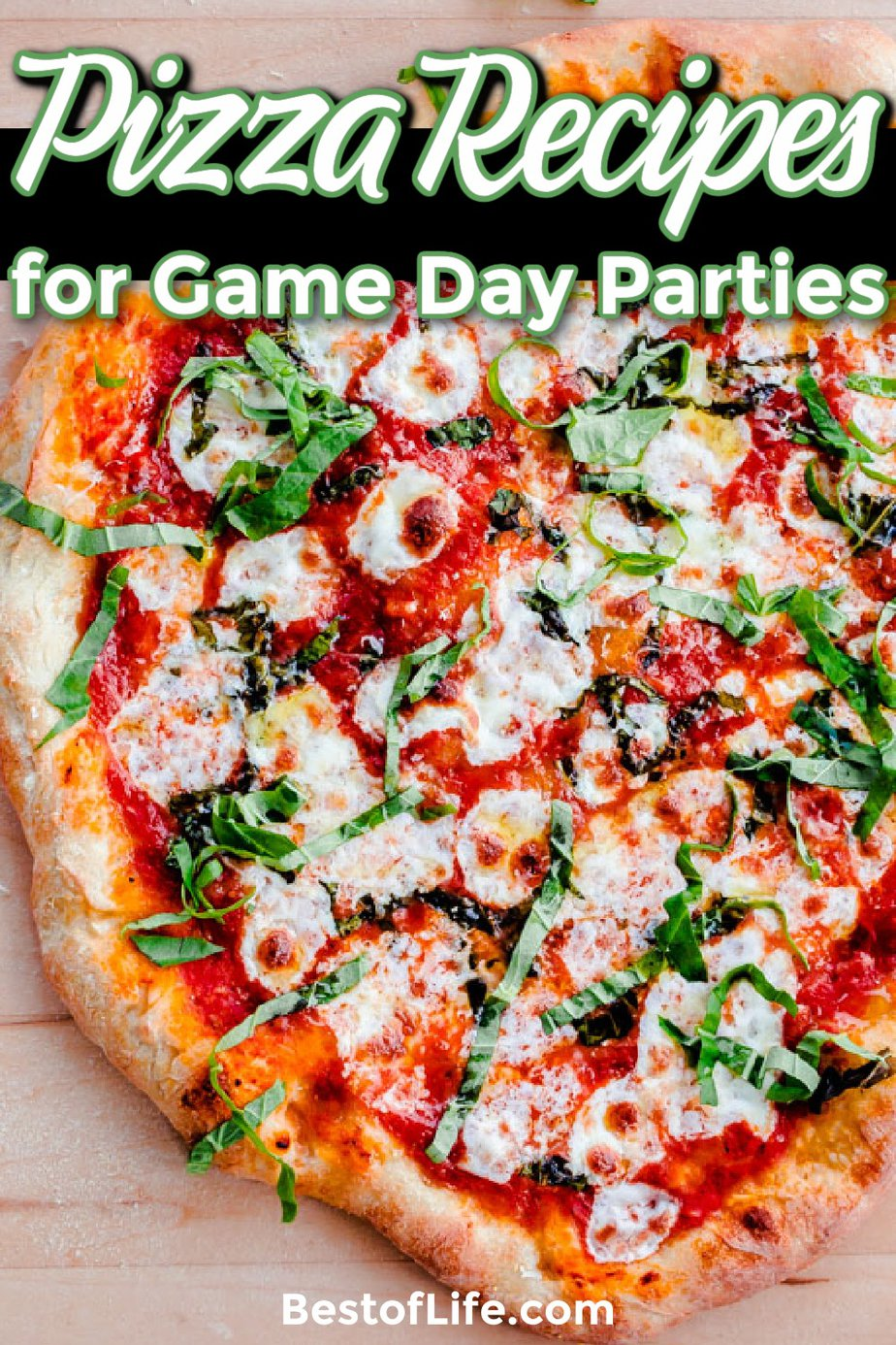 Pizza recipes from classics to dessert pizzas help make hosting a party even more affordable and fun. How to Make Pizza | Make Your Own Pizza Recipes | Pizza Recipes for Kids | Dessert Pizza Ideas | Unique Pizza Toppings | Homemade Pizza Tips | Gourmet Pizza Recipes Party Recipes for Kids | Recipes for a Crowd #pizzarecipes #partyrecipes via @thebestoflife