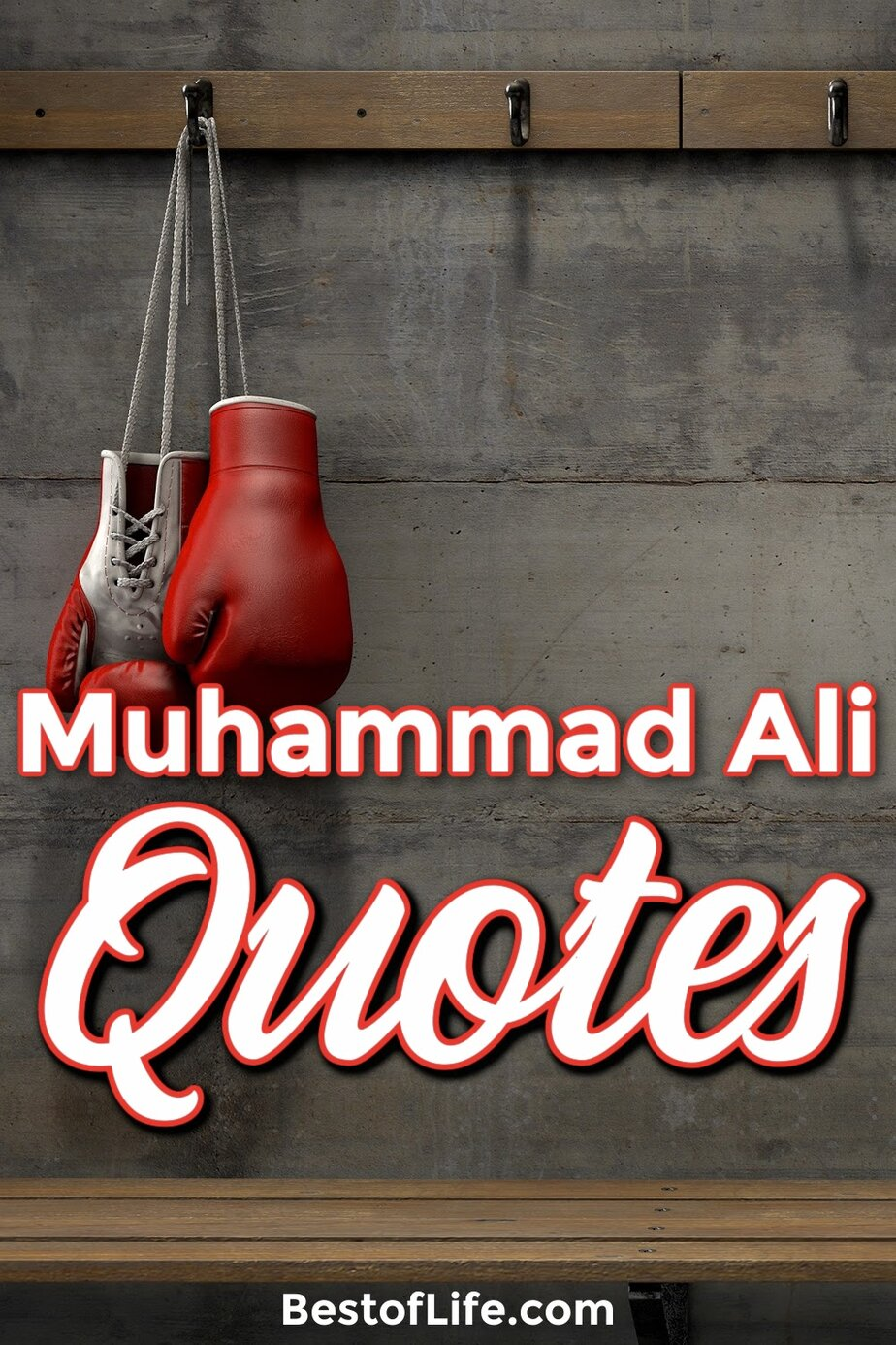 """Some of the best Muhammad Ali quotes inspire us all to """"Float like a butterfly and sting like a bee"""" in our everyday lives. Muhammad Ali Sayings   Things Muhammad Ali Said   Inspirational Quotes   Motivational Quotes   Boxing Quotes   Quotes for Competitors   Quotes for Athletes #motivationalquotes #inspirationalquotes via @thebestoflife"""