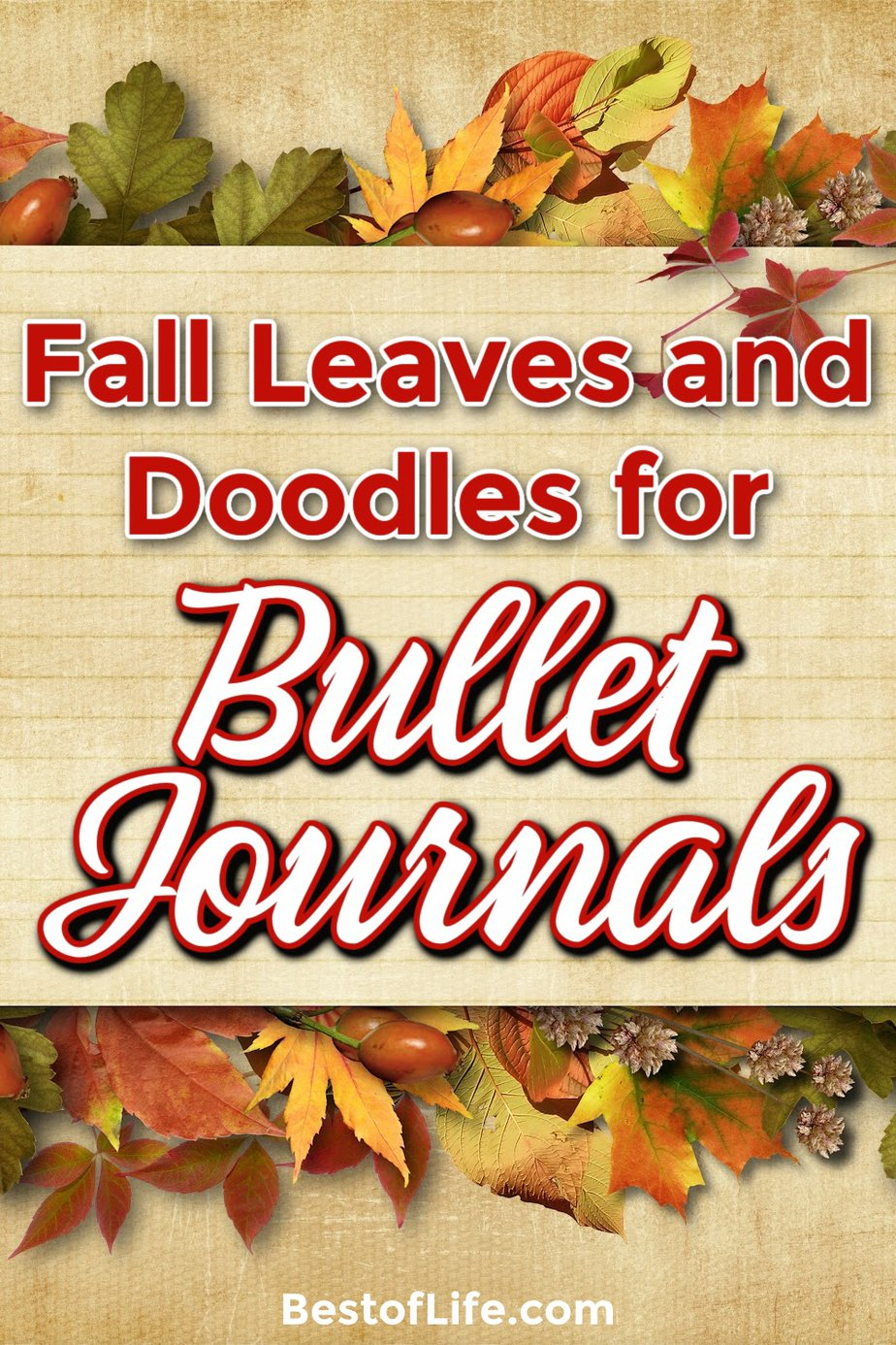 Bullet journal fall leaves can really help you add a touch of the season to your bullet journal and doodles could help drive that theme home. Bullet Journal Ideas | Doodle Ideas for Bullet Journals | Bullet Journal Doodle Tutorials | Fall Leaves for Bullet Journal | Bullet Journal Fall Layouts Doodle Tutorials for Fall | Fall Doodle Ideas | Easy Bullet Journal Decor #bulletjournal #falldoodles via @thebestoflife