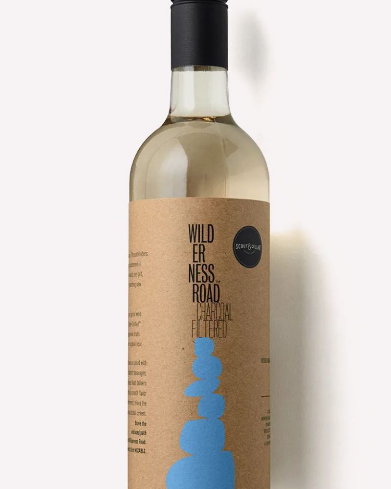 Wilderness Road Mixable Scout and Cellar Amy Barseghian